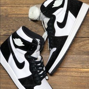 Jordan 1 Retro High OG twist